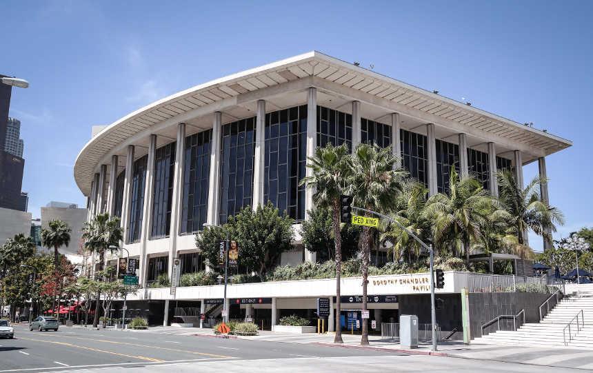 Toda la Música | Una gala celebra el 50º aniversario del debut de Plácido Domingo en Los Ángeles