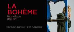 Toda la Música | La Bohème de Puccini en el Auditorio Nacional de Madrid con Filarmonía y Pascual Osa