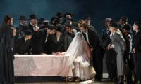 Toda la Música | Aclamada la soprano Adela Zaharia en la Lucia di Lammermoor de la Ópera de Düsseldorf