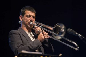Master Jazz con el trombonista Víctor Correa   Técnica e improvisación para mejorar tu estudio