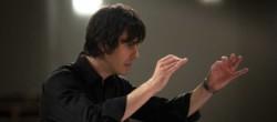 Toda la Música | La Orquesta Nacional de España estrena Tejedor de arena del compositor José Manuel López
