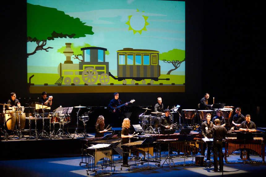Toda la Música | La OSRM lleva su ciclo de Conciertos en Familia al Auditorio El Batel de Cartagena