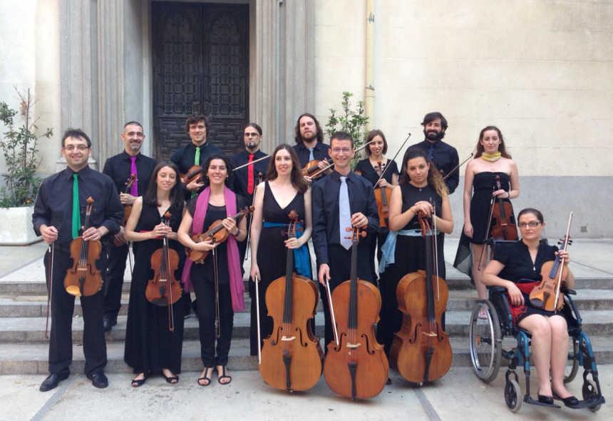 Toda la Música | Canta Navidad, organizada por la Escuela Coral de Madrid