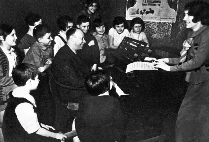Toda la Música | Audición comentada   Pedro y el lobo, de Sergei Prokofiev