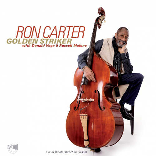 Toda la Música | Jazz con Ron Carter y su Golden Striker Trio