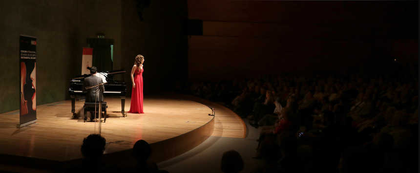 Toda la Música | Premios de la XX edición del Certamen Internacional de Jóvenes Intérpretes Pedro Bote