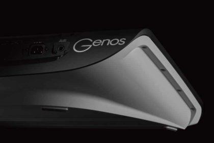 Toda la Música | Yamaha descubre su nuevo teclado, Genos