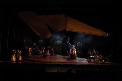 Toda la Música | Andrea Chenier, la obra maestra de Umberto Giordano en la Ópera de Oviedo