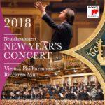 Toda la Música | El DVD del Concierto de Año Nuevo 2018, directo como #1 en ventas en España