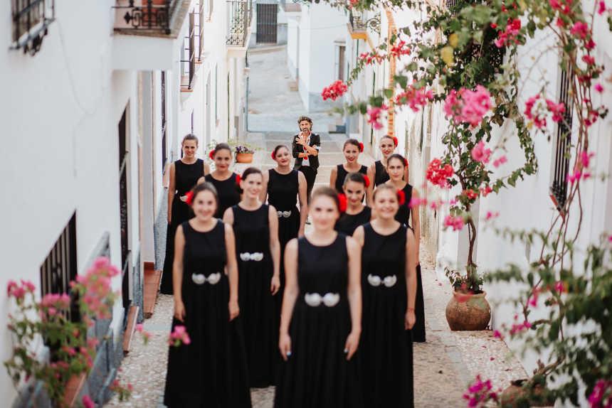 Toda la Música | Luz Casal, Sílvia Pérez Cruz, Arcángel y el estreno de Passio Christi en la temporada de teatros de Málaga
