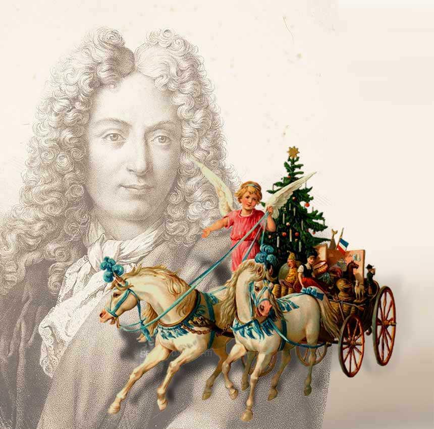 Toda la Música | Audición comentada   Concierto de Navidad de Arcangelo Corelli op 6 nº 8