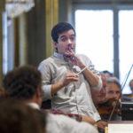 Toda la Música | Ensemble Contemporáneo Orquesta de Cadaqués en concierto en el Museo Reina Sofía de Madrid