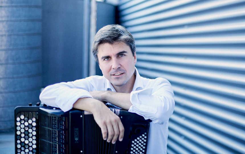 Toda la Música | El País Vasco será el centro mundial del acordeón del 8 al 10 de diciembre