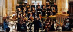 Toda la Música | Academy of Ancient Music en el Festival Internacional de Santander