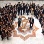 Toda la Música | La OFM graba la ópera Passio Christi de Frisina antes de su estreno en el Cervantes