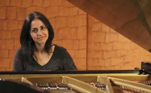Curso «Encuentros con el Lied alemán», por Elisa Rapado en La Quinta de Mahler