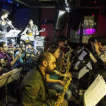 Toda la Música | Concierto de la Creativa Junior Big Band en el Festival JazzMadrid18 como preludio de su disco debut
