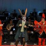 Toda la Música | La Orquesta Filarmónica de Gran Canaria y la Fundación DISA presentan la temporada 2018 2019 de Conciertos Escolares y en Familia