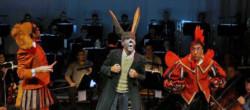 Toda la Música | El país de la música, un mundo para soñar abre la temporada de Conciertos en Familia de la OFGC