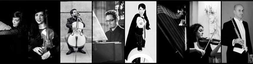 Toda la Música | Concierto en memoria de las Víctimas del Holocausto en el Círculo de Bellas Artes