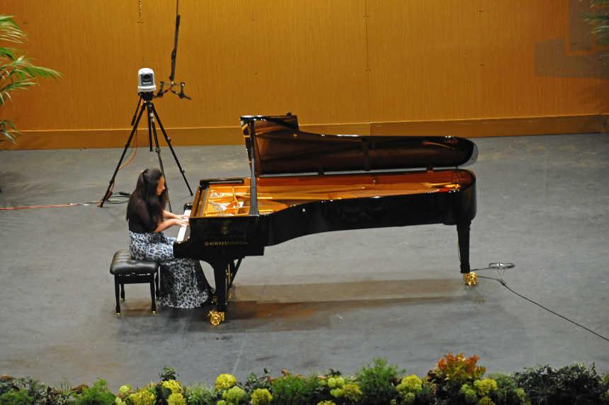 Toda la Música | Admitidos 116 candidatos para preselección del Concurso de Piano de Santander Paloma OShea 2018