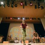 Toda la Música | El Grupo de Percusión Amores, celebra en el Palau su 30º cumpleaños