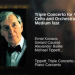 Toda la Música | Audición comentada   Obras para piano