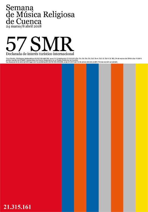 Toda la Música | Marc Minkowski y Les Musiciens du Louvre inauguran la 57 SMR de Cuenca