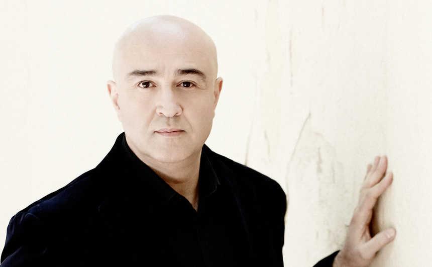 Toda la Música | El tenor Shalva Mukeria impartirá clases magistrales en la Escuela Prolat de Madrid