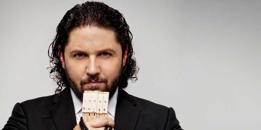 Toda la Música | Emilio Moreno presenta, junto a Aarón Zapico, su nuevo Cd dedicado a Boccherini