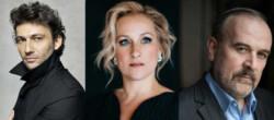 Toda la Música | Jonas Kaufmann. La Dolce Vita vuelve a los cines españoles