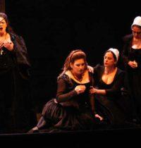 Toda la Música | El gran reto de la temporada. Don Carlo de Giuseppe Verdi en el Teatro de la Farándula