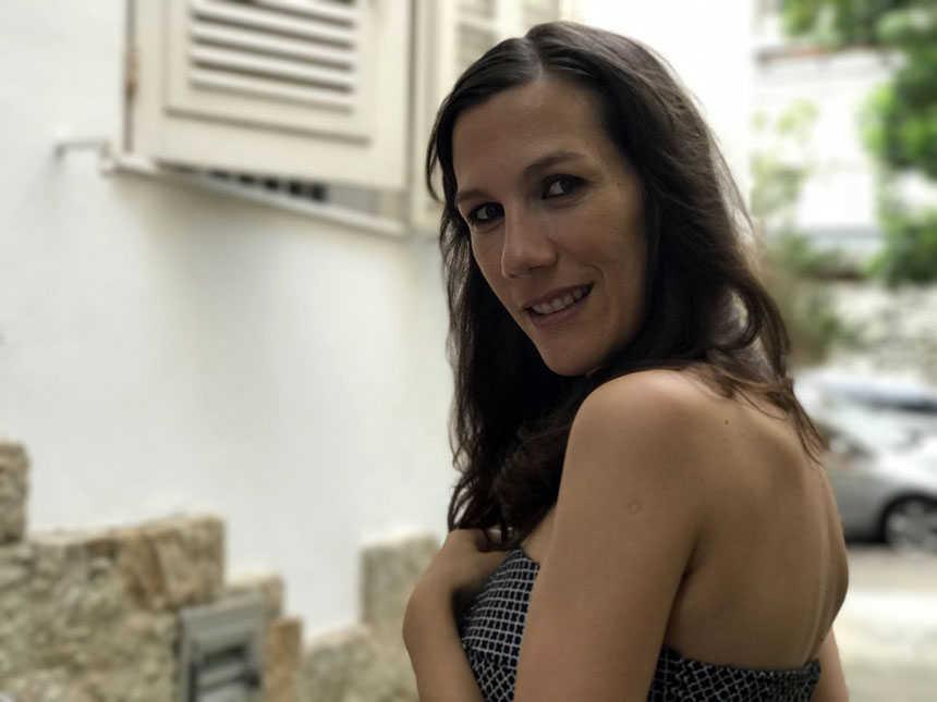 Toda la Música | La flautista María Toro presenta A Contraluz como fin de su gira, en el Café Berlín