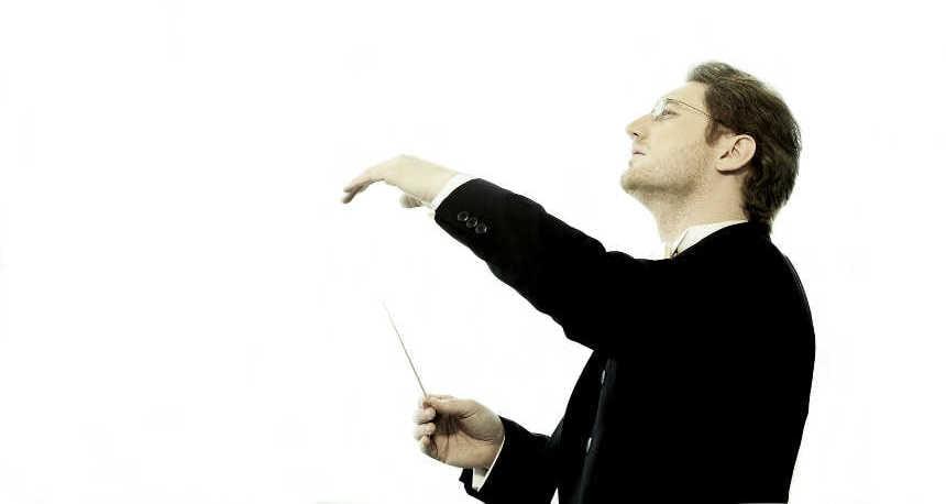 Toda la Música   Ramón Tebar debuta en la temporada de la Orquesta Filarmónica de Gran Canaria