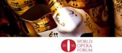 Toda la Música | Comienza en el Real la primera edición del World Opera Forum coincidiendo con sus 200 años
