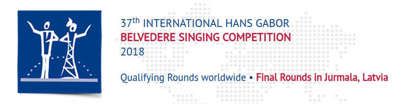 Toda la Música | Pruebas clasificatorias del International Hans Gabor Belvedere Singing Competition