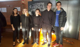 Toda la Música | 'Entre Cuerdas y Metales' selecciona a los finalistas de cuerda y viento metal