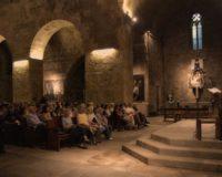 Toda la Música | En ultramar: Curso de Música Medieval de Besalú en julio de 2018