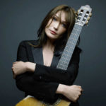 Toda la Música | El 'chic' de Carla Bruni y el ritmo de Earth Wind & Fire y Kool & The Gang