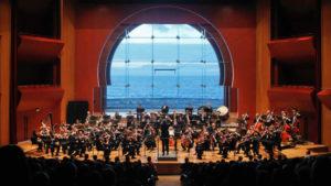 La OFGC y Chichon llegan a 200 millones de personas a través de un concierto virtual global