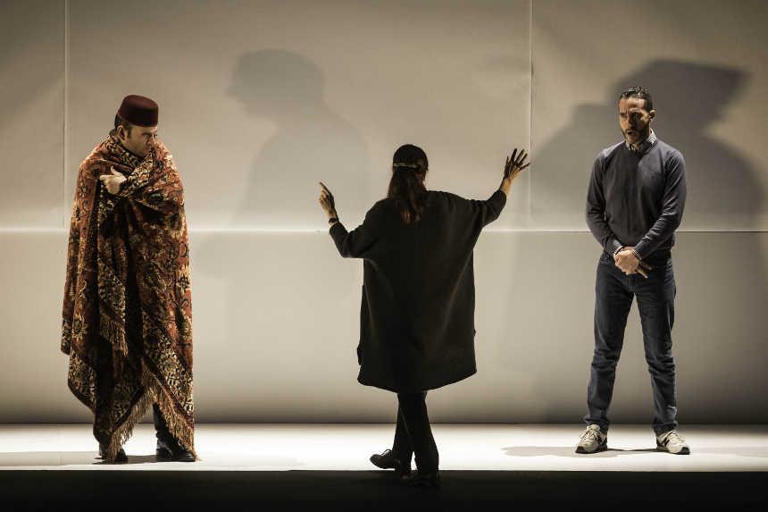 Toda la Música | Les Arts se adentra en el Verdi más enigmático con 'Il corsaro' en el Palau de les Arts
