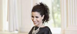 Toda la Música | Ana María Valderrama presenta con Víctor del Valle su CD más personal