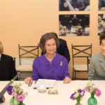 Toda la Música | S.M. la Reina Doña Sofía preside el Patronato de la Escuela Superior de Música Reina Sofía