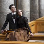 Toda la Música | Isabel Villanueva y François Dumont ofrecerán un recital de viola y piano