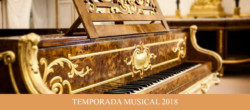 Toda la Música | Patrimonio Nacional ofrece dos recitales en la Iglesia del Monasterio de Las Descalzas Reales