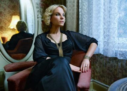 Toda la Música | La voz de Elīna Garanča, una de las grandes damas de la lírica, ilumina el Teatro de la Zarzuela