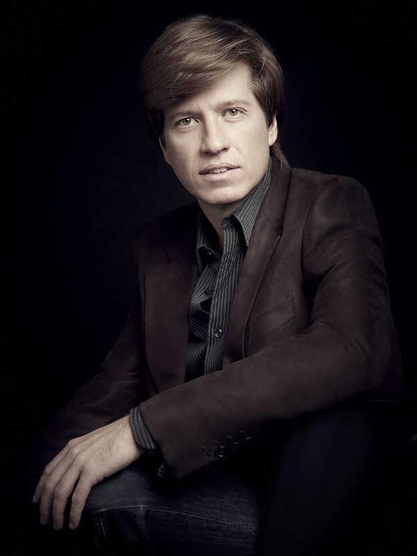 Toda la Música | Mario Prisuelos estrena el Concierto para piano nº 2 del Padre Goicoechea en Baluarte