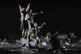 Toda la Música | Quince títulos, diez nuevas producciones en la temporada 2018/2019 del Teatro Real