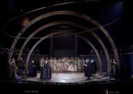 Toda la Música | El Teatro Real, nominado a los International Opera Awards, por Gloriana