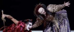 Toda la Música | El Palco ofrece en La 2 la ópera Gloriana , de Benjamin Britten, desde el Teatro Real